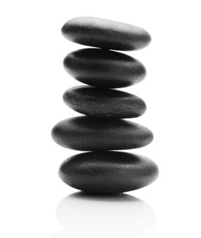 Hot stones massage Brighton