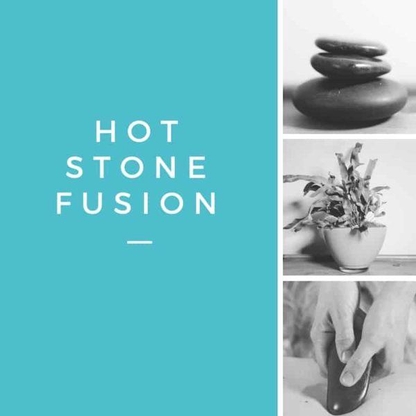 hot stonefusion